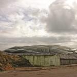 Bio stortgas